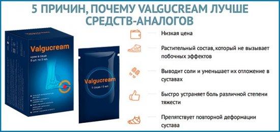 Вальгукрем