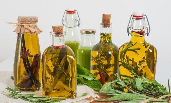 Вытяжки лекарственных трав