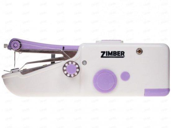 Ручная швейная машинка Зимбер
