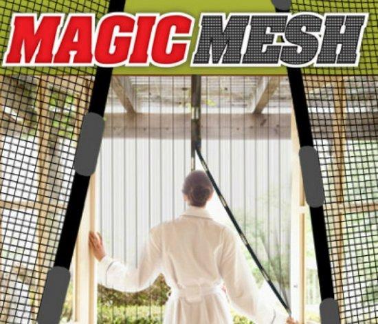 Москитные сетки Magic mesh