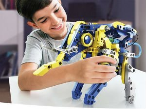 RoboKit 11 в 1