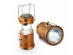 Универсальный фонарь туриста Explorer