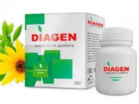 Диаген