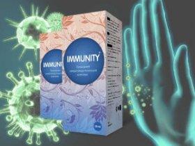 Капли для иммунитета Иммунити