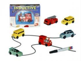 Индуктивные машинки Inductive car