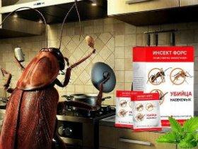 Инсект Форс