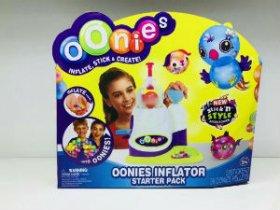 Конструктор из надувных шаров Oonies