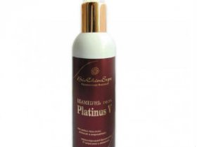 Шампунь Platinus V