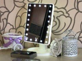 Сенсорное зеркало Magic mirror