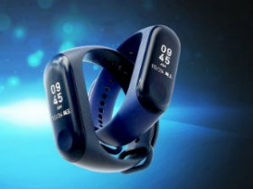Smart Wristband