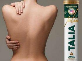 Таблетки для похудения Talia