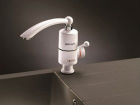 Кран-водонагреватель