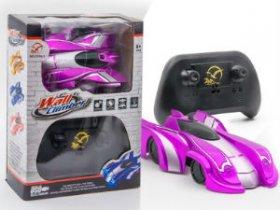 Wall Racer