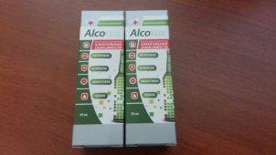 Alcotox