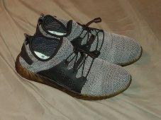 Immortal Shoes
