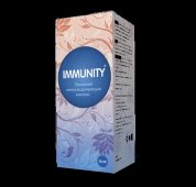 Капли Immunity