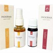 Средство от псориаза Inderma