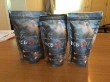 Протеиновый концентрат КСБ 55