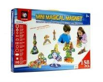 Магнитный конструктор Magical magnet