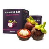 Mangosteen Slim для похудения