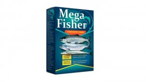 Mega fisher