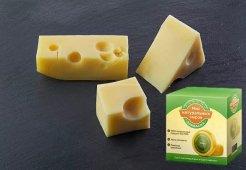 Мир натуральных сыров