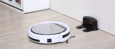 Робот-пылесос Super Cleaner
