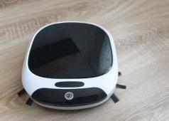 Робот-пылесос iroom