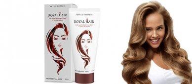 Маска для волос Royal hair