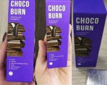 Chocoburn