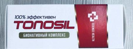 Tonosil