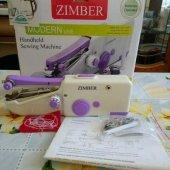 Zimber